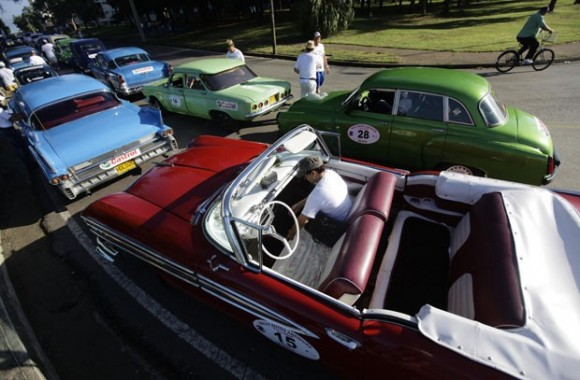 cuba autos viejos