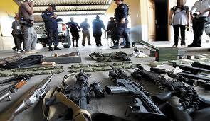 desarme venezuela