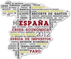 Crisis-en-España