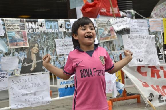 Fuerza Cristina foto Kaloian (4)