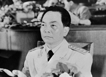 El General Giap