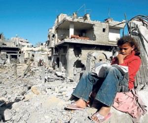 ocupación israelí a palestina
