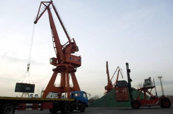 China economia