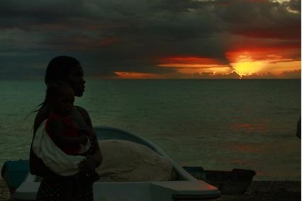 Haití 2010. Foto: Alejandro Ramírez Anderson.
