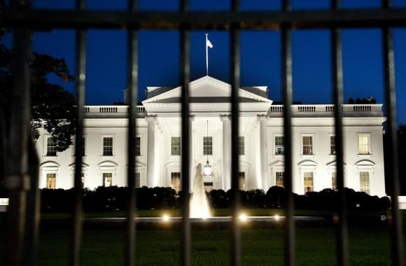 Casa Blanca. Foto: Getty Images.