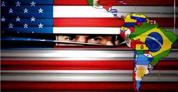 EEUU-Latinoamerica