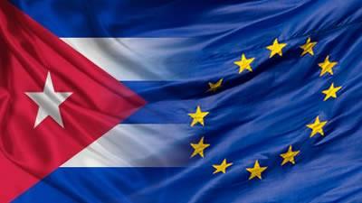 cuba union europea