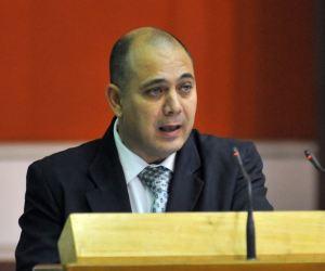 Roberto Morales, Ministro de Salud de Cuba. Foto: Archivo
