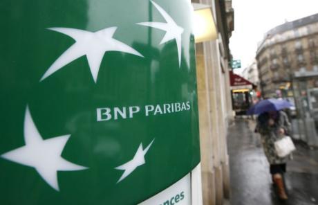 FRANCE EARNS BNP