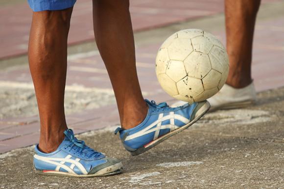 futbol en cuba