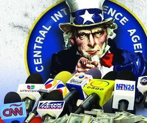 Resultado de imagen para ¿Por qué la arremetida terrorista contra Venezuela?