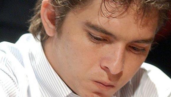 Bruzón va rindiendo buena faena  Foto: AIN /Archivo de Cubadebate