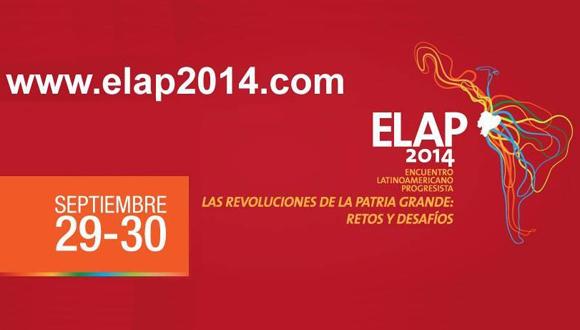 ELAP 2014 Quito