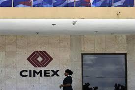 CIMEX logo