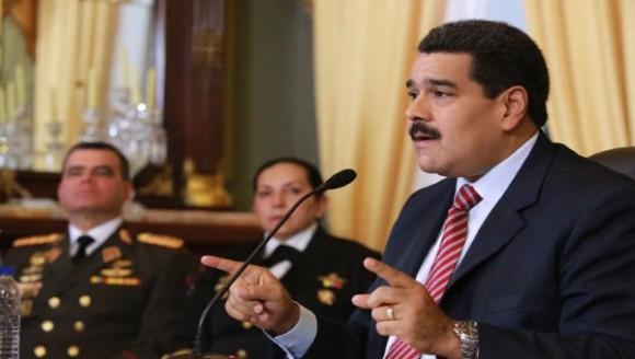 Maduro destacó que el diputado Serra fue un líder de la lucha popular entre los jóvenes. (Foto: AVN)