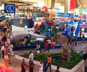 Confirman crecimiento de participación en Feria Internacional de La Habana