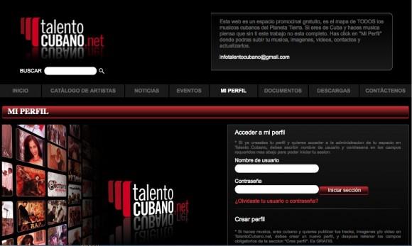 talentocubano.net