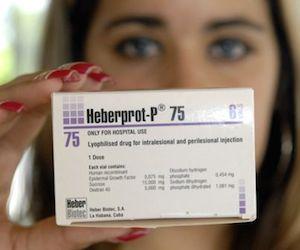 Heberprot P