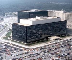 Sede de la Agencia de Seguridad Nacional en Fort Meade, Maryland, - REUTERS.