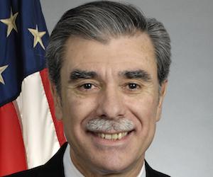 Carlos Gutierrez. Foto: Archivo