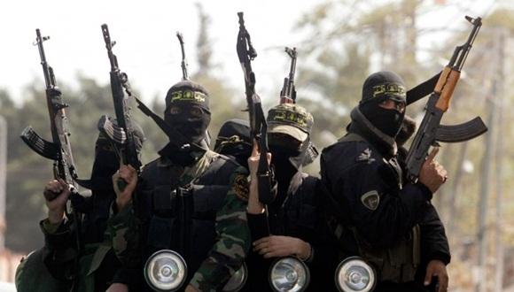 El autodenominado Estado Islámico se atribuye la autoría de los hechos en París. Foto: Archivo