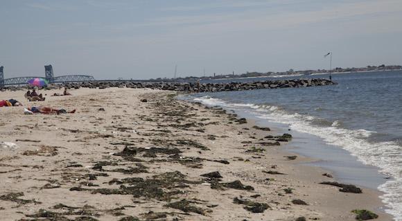 Bath Beach. Foto: Ismael Francisco/ Cubadebate