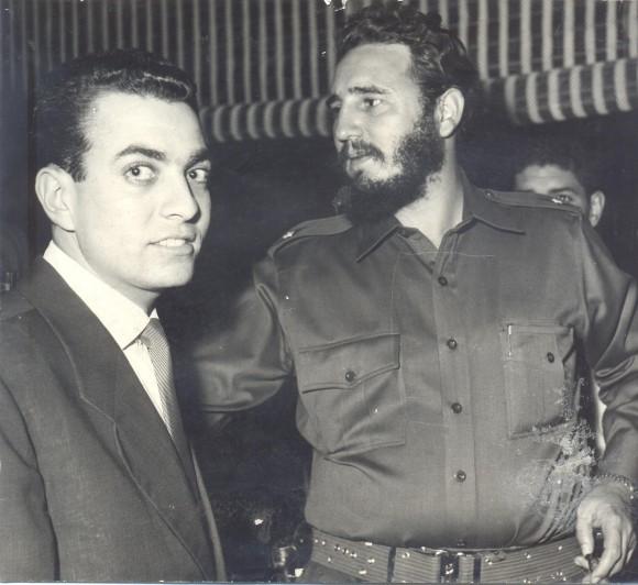 Askalani y Fidel.