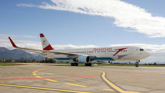 Los vuelos serán operados los martes con un Boeing 767.