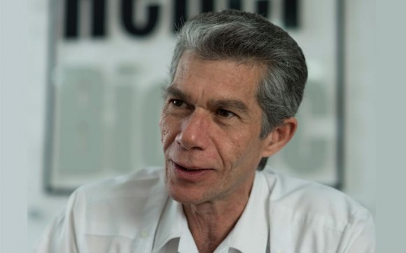 El Dr. Berlanga. Foto: Cuba Contemporánea