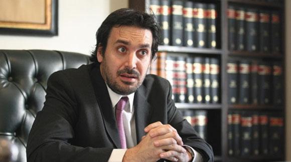 Juez Alejo Ramos Padilla Foto tomada de Nacional Bahía Blanca.
