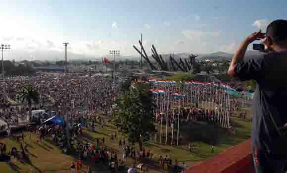 Foto: Miguel Rubiera Justiz / ACN