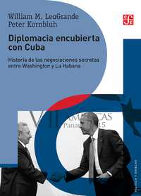 Portada del libro publicado por el Fondo de Cultura Económica.
