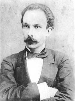 En Nueva York, 1885. (Foto: W.F. BOWERS)
