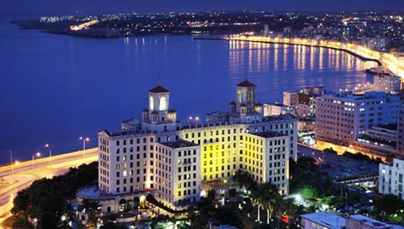 La-Habana turismo
