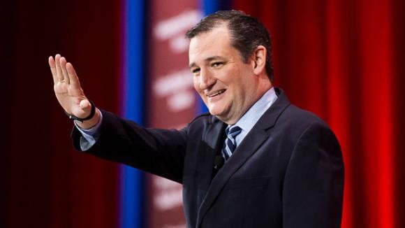 El senador Cruz nació en 1970 en Alberta, Canadá. Es hijo de un cubano y una estadounidense de ascendencia italo-irlandesa. Foto tomada de ABCNews.