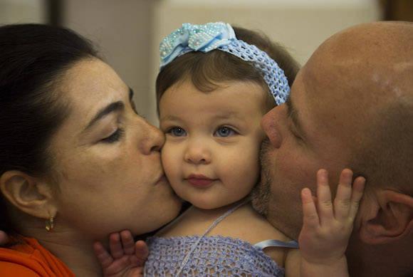 Los Quince de Gema. Foto: Ismael Francisco/ Cubadebate
