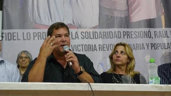 Ramón Labañino. Foto: Archivo de Cubadebate