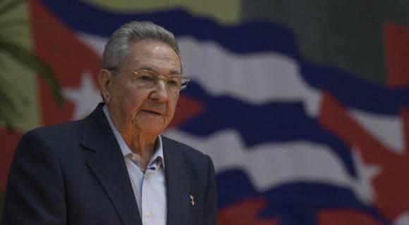 Llegó Raúl a Isla Margarita para participar en Cumbre de los No Alineados