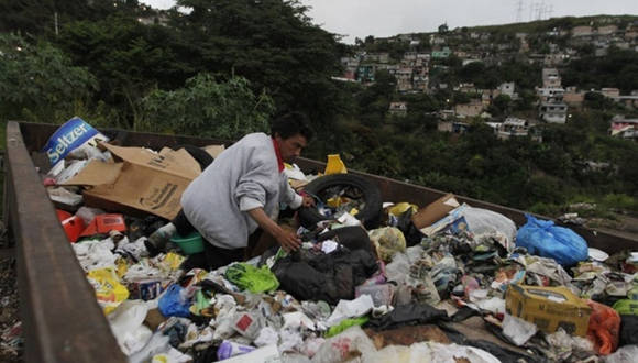 Pobreza en Miami. Foto: Tomada de www.noticiasmvs.com