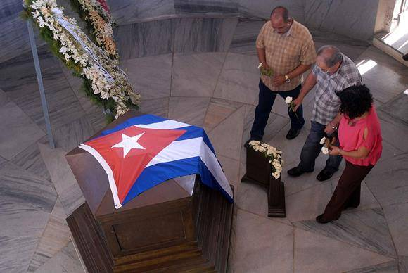 homenaje marti santiago 4