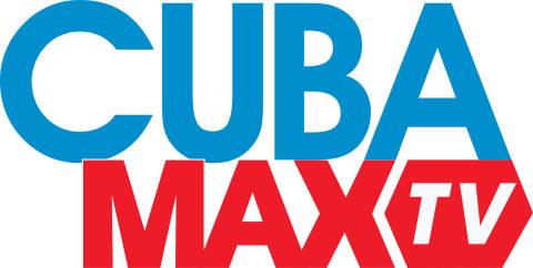 CUBAMAX TV Logo.