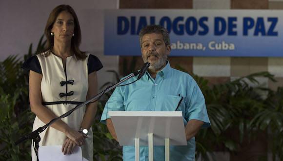 El acuerdo será suscrito este jueves 23 en La Habana, Cuba, acontecimiento que contará con la presencia del presidente de Colombia, Juan Manuel Santos.