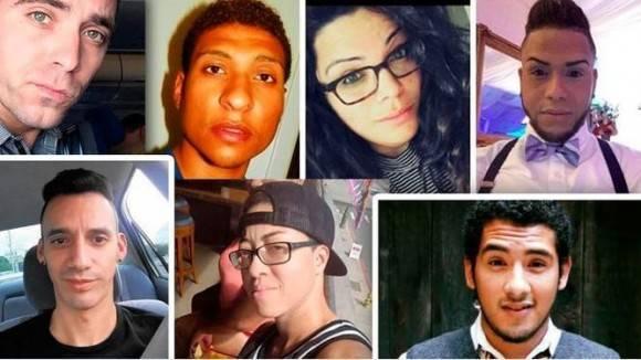 Víctimas de la masacre/Tomado de Cubadebate.