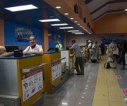 ¿Qué tan seguros son los aeropuertos cubanos?