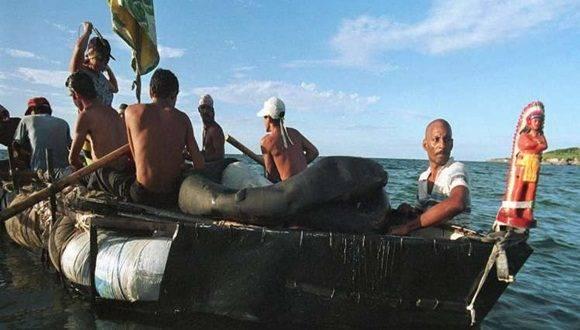 El Times señala que esta migración provocó operaciones de tráfico humano a través de América Central y del Sur.