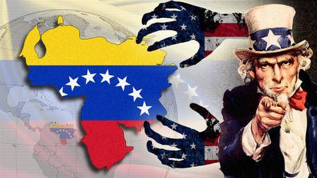 Resultado de imagen para Sanciones de Estados Unidos contra Venezuela afectan a intelectuales
