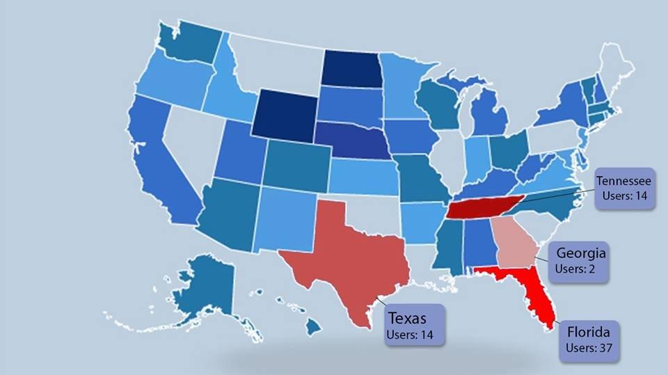 Resultado de imagen para new orleans saints map