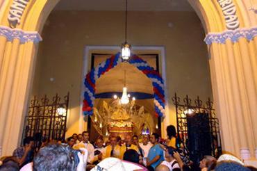 Basílica Menor de la Iglesia de Nuestra Señora de la Caridad, en Centro Habana