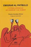 Portada del libro de Ricardo González Alfonso