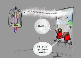 Garrincha - Salud